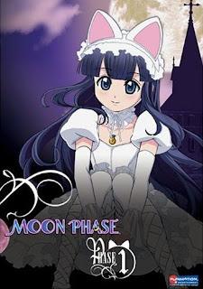 Baixar Tsukuyomi: Moon Phase Legendado Completo no MEGA