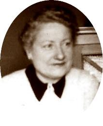 La ajedrecista Júlia Maldonado de Monerris