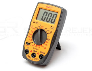cara-menggunakan-avometer-analog,-cara-menggunakan-avometer-digital-sanwa,-cara-menggunakan-multimeter-digital-heles,-cara-mengukur-ampere-dengan-multimeter-digital,-