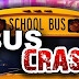 Man killed after head on collision with AISD school bus
