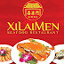 Xilaimen Seafood Restaurant Gift Certificate Giveaway for Bloggers