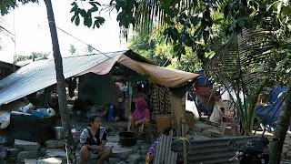 <b>Di Dusun Sangiang Lingsar, Warga Butuh Bantuan</b>