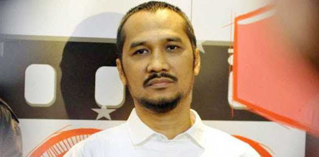 Abraham Samad: Penjelasan Pak Agus Rahardjo Soal Berita Indonesialeaks Kurang Elok