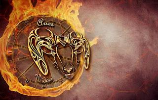 Ramalan Zodiak Aries 2019