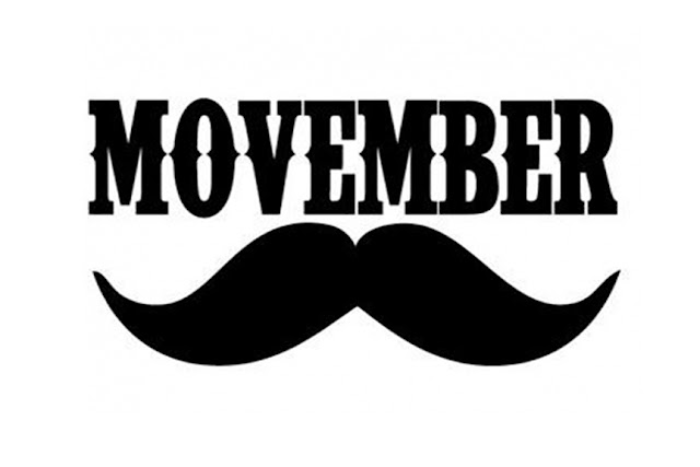 Movember grooming tips