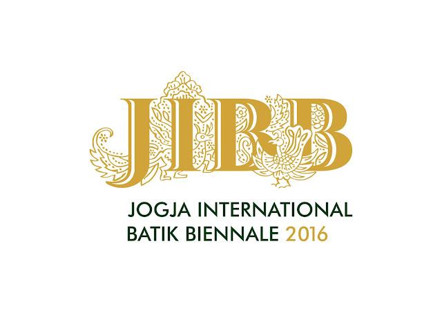 Jogja International Batik Biennale 2016