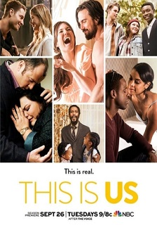 This Is Us 2ª Temporada (2017) Legendado e Dublado HDTV | 720p – Torrent Download
