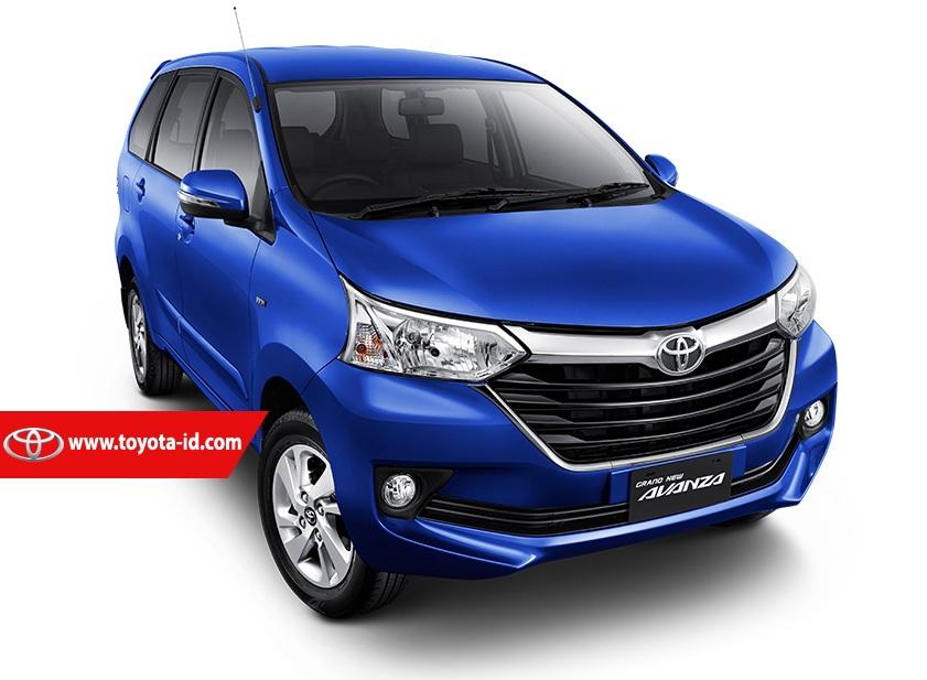 Warna Grand New Veloz 1.5 Interior Yaris Trd Sportivo Spesifikasi Lengkap Avanza 1 5 G M T Toyota Astra Indonesia Tampak Depan