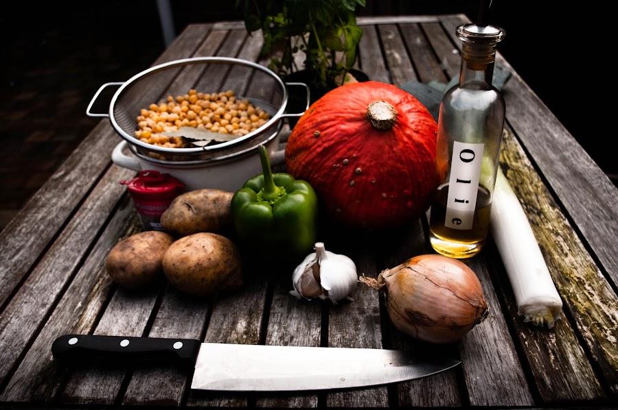 alimentos en dieta flexitariana