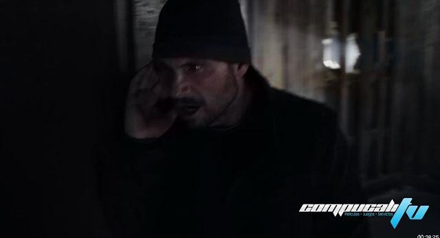 Conspiración Mortal 720p HD Español Latino
