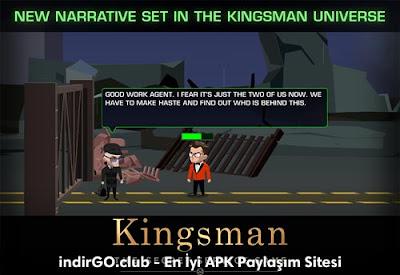 kingsman full apk