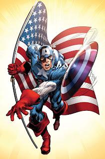 Capitan+America