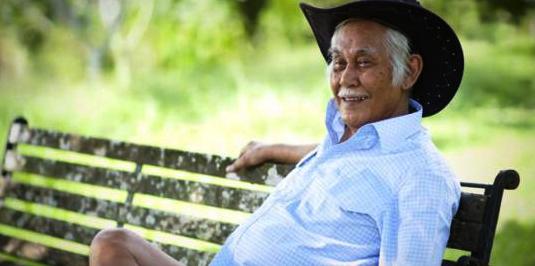Perjalanan Hidup Bob Sadino Pengusaha Nyentrik