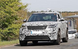 2019 Range Rover Velar: SVR, Prix, Date de sortie