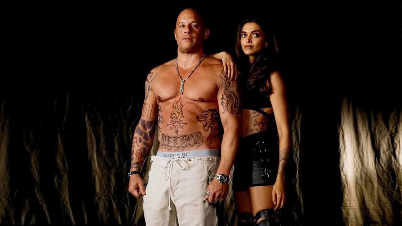 """Vin Diesel vai ao extremo no primeiro trailer de """"xXx: Reativado"""""""