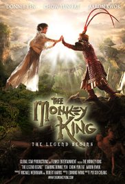 The Monkey King 2 : The Legend Begins (2016)