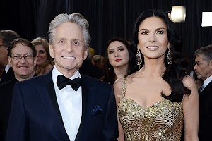 Divorce 300 million: Michael Douglas decided to part with Catherine Zeta-Jones?