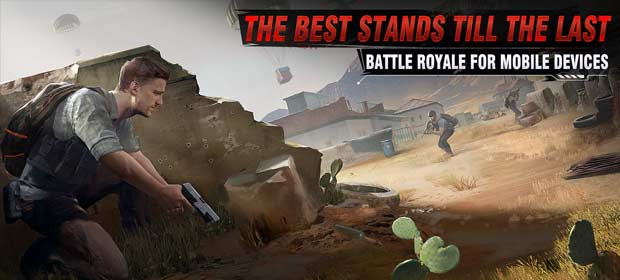 Survivor Royale (FREE DOWNLOAD GAME) - Free Games for