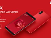 Spesifikasi Xiaomi MI 6X Resmi Menggunakan Kamera Ganda