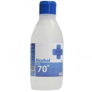 alkohol 70 persen