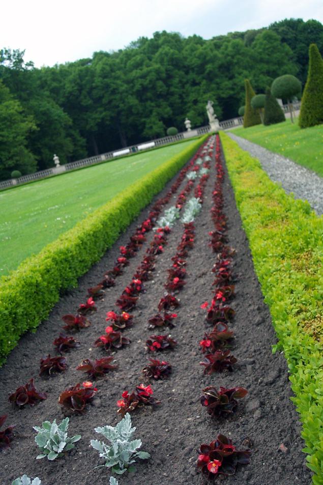 jardines alemania