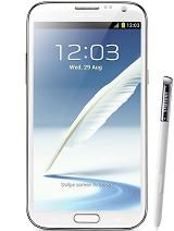 Galaxy Note 2 (GT-N7100)