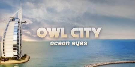 2 Versi lagu Owl city-Saltwater room