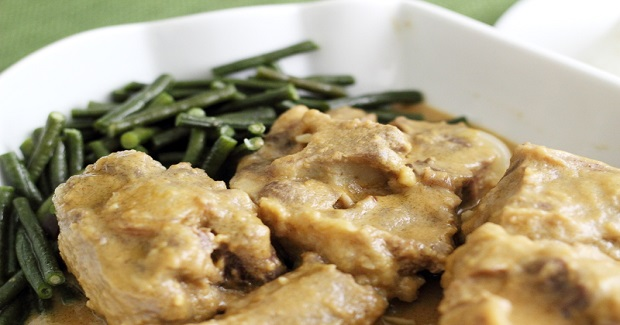 Kare Kare With Ox Tail, The Ultimate Filipino Comfort Food Recipe