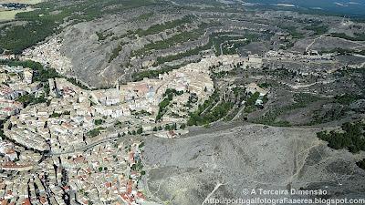 ESPANHA - Cuenca