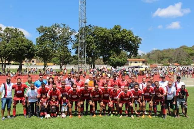 Vila Nova estréia na Copa Itatiaia este fim de semana