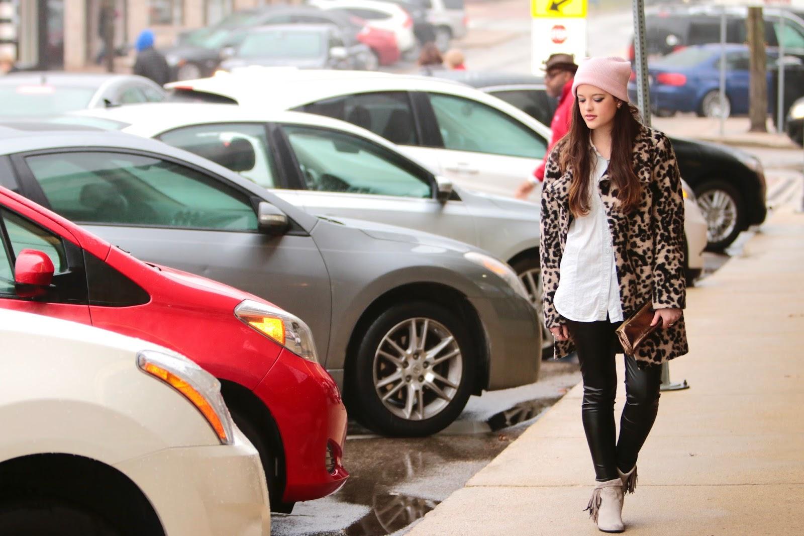 Kat's Fashion Fix