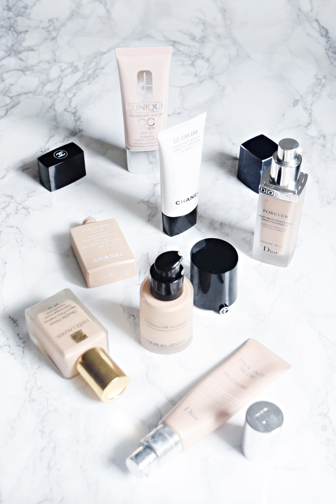 foundation tag, good and bad foundations