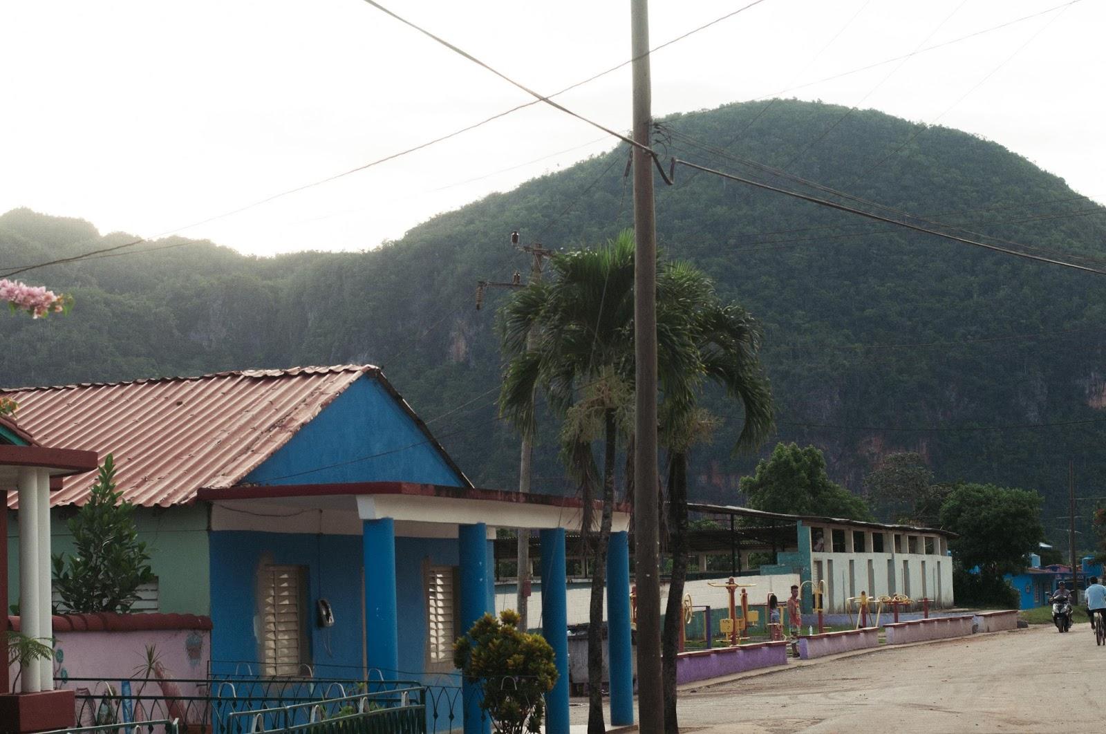 Provincia de Pinar del Río Cuba