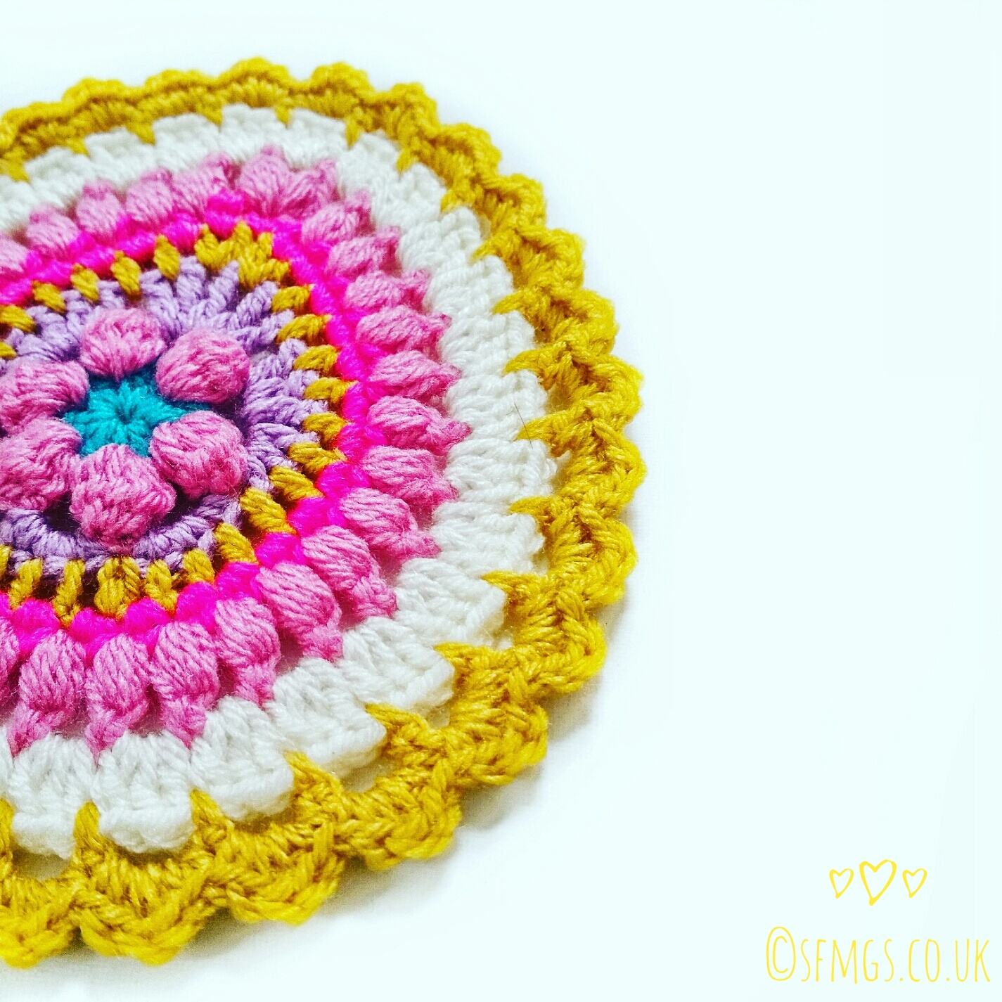 Set Free My Gypsy Soul | a Crochet Craft blog : Mini Easter Egg ...