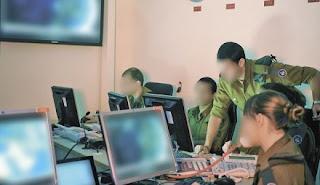 """تعرف على وحدة التجسس و الأستخبارات الأسرائيلية الألكترونيه """"8200"""" التي تعمل في كردستان العراق !"""