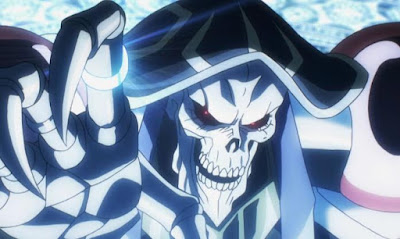 Overlord Episode 11 Subtitle Indonesia