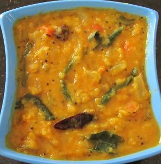 Image result for dosakaya pappu