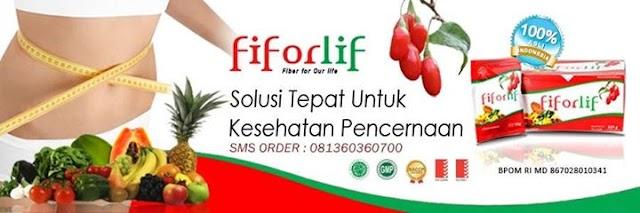 Fiforlif Solusi Detox & Diet Aman