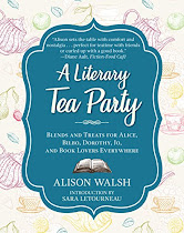 Tea Lovers' Book Club Read for August 31