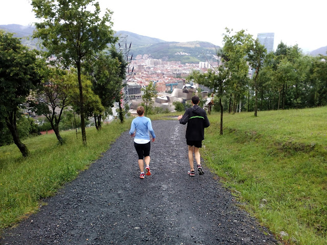 Discover Bilbao in a different way with a local