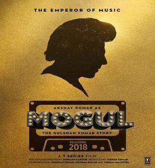 Mogul (2019) Film