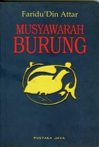 EBOOK MUSYAWARAH BURUNG DOWNLOAD