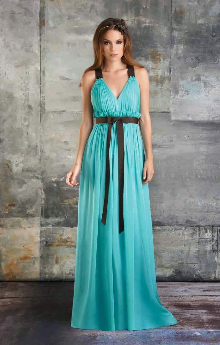 9a3937f3b vestidos de fiesta sencillos y economicos