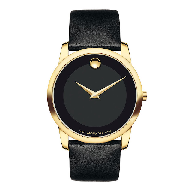 Movado Museum Classic Watch