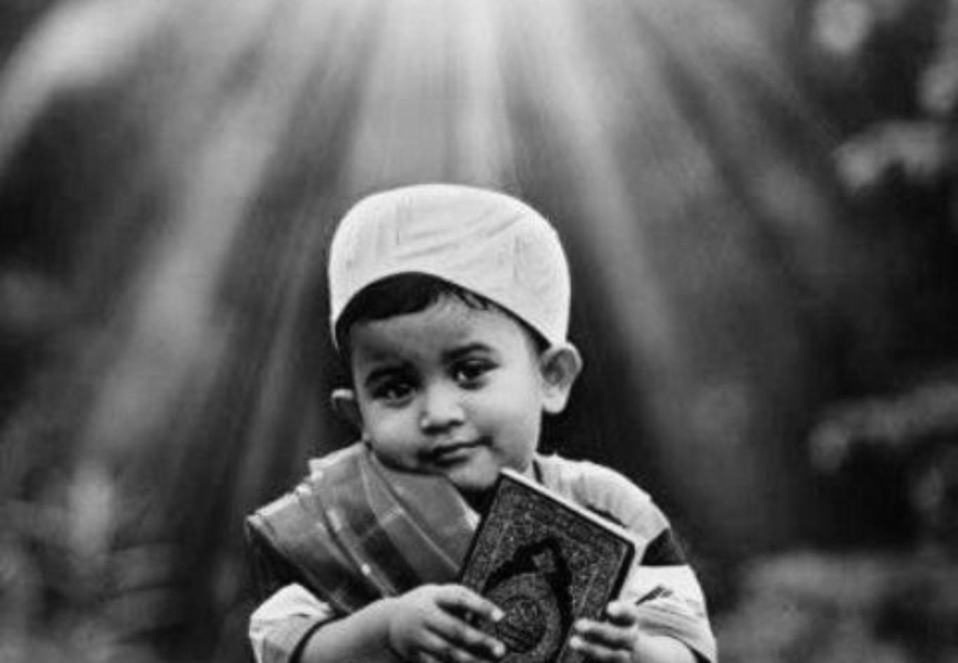 510 Gambar Anak Kecil Sholeh Gratis Terbaru