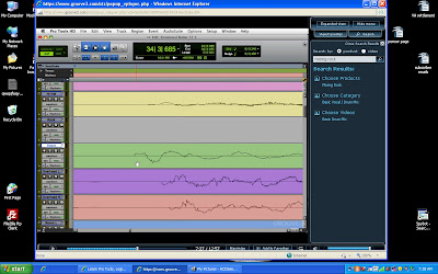 """Home Recording Weekly: Groove 3, """"Mixing Rock """"      O M G !!!!!"""