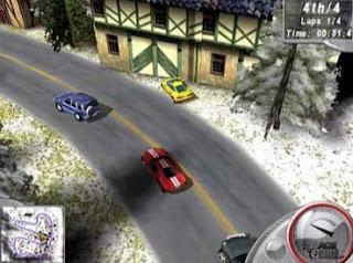 تحميل لعبة السباق الحقيقي Real Racing للكمبيوتر