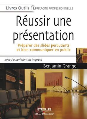 Télécharger Livre Gratuit Réussir une présentation Préparer des slides percutants et bien communiquer en public pdf