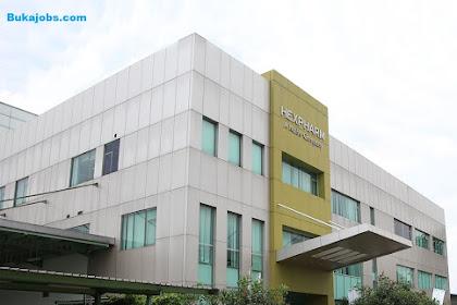 Lowongan Kerja PT Hexpharm Jaya Laboratories Terbaru 2019