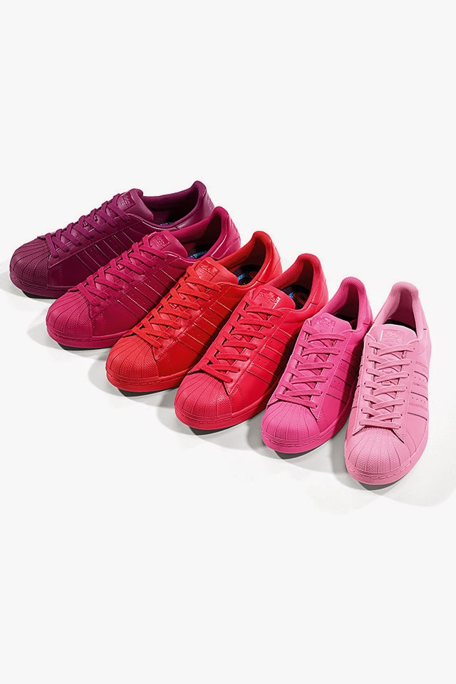 promo code 5c492 efb73 This adidas Originals Superstar is designed in collaboration with Pharrell  Williams and reflects Pharrell s mission to promote individuality, equality  and ...